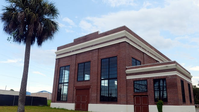 Fort Lauderdale developer Michael Rechter is spending $4 million to renovate the old diesel power plant at 1133 19th Place in Vero Beach, the future site of American Icon Brewery.