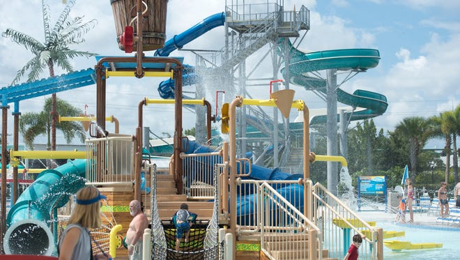 Martin County has expansion of Sailfish Splash Waterpark in its 10-year plan but doesn't have the $3 million to do the work.