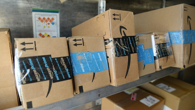 The city of Fort Collins recently started collecting sales tax revenue from all Amazon purchases by city residents.