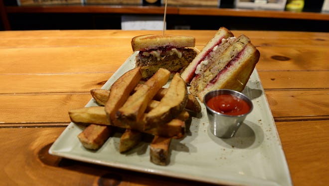 Liquid Assets elevated grilled cheese is available on 94th Street in Ocean City.