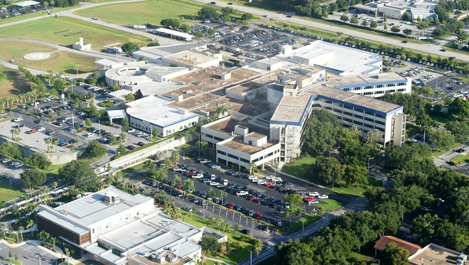Indian River Medical Center, Indian River County