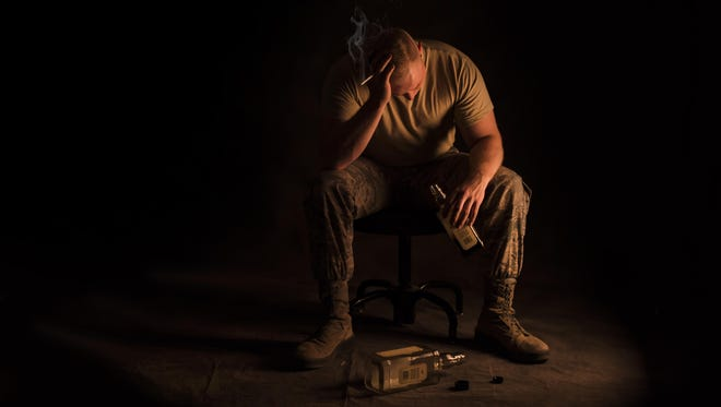 """There are many options available to Airmen who are going through a rough time. Seek out a chaplain, a Military Family Life Consultant at the Airman and Family Readiness Center or call the National Suicide Prevention Lifeline at 1 (800) 273-8255. """"Admitting to yourself that you need help is one of the most difficult but beneficial things you could do,"""" said Airman 1st Class Alexander, a 49th Medical mental health technician at Holloman Air Force Base. """"Remember that suicide doesn't end the pain, it just passes it off to someone else."""" (Last names are being withheld due to operational requirements)."""