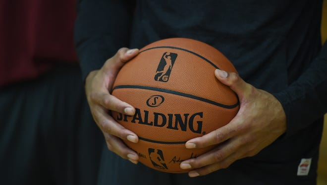 The NBA G League unveiled its first-ever marketing campaign.