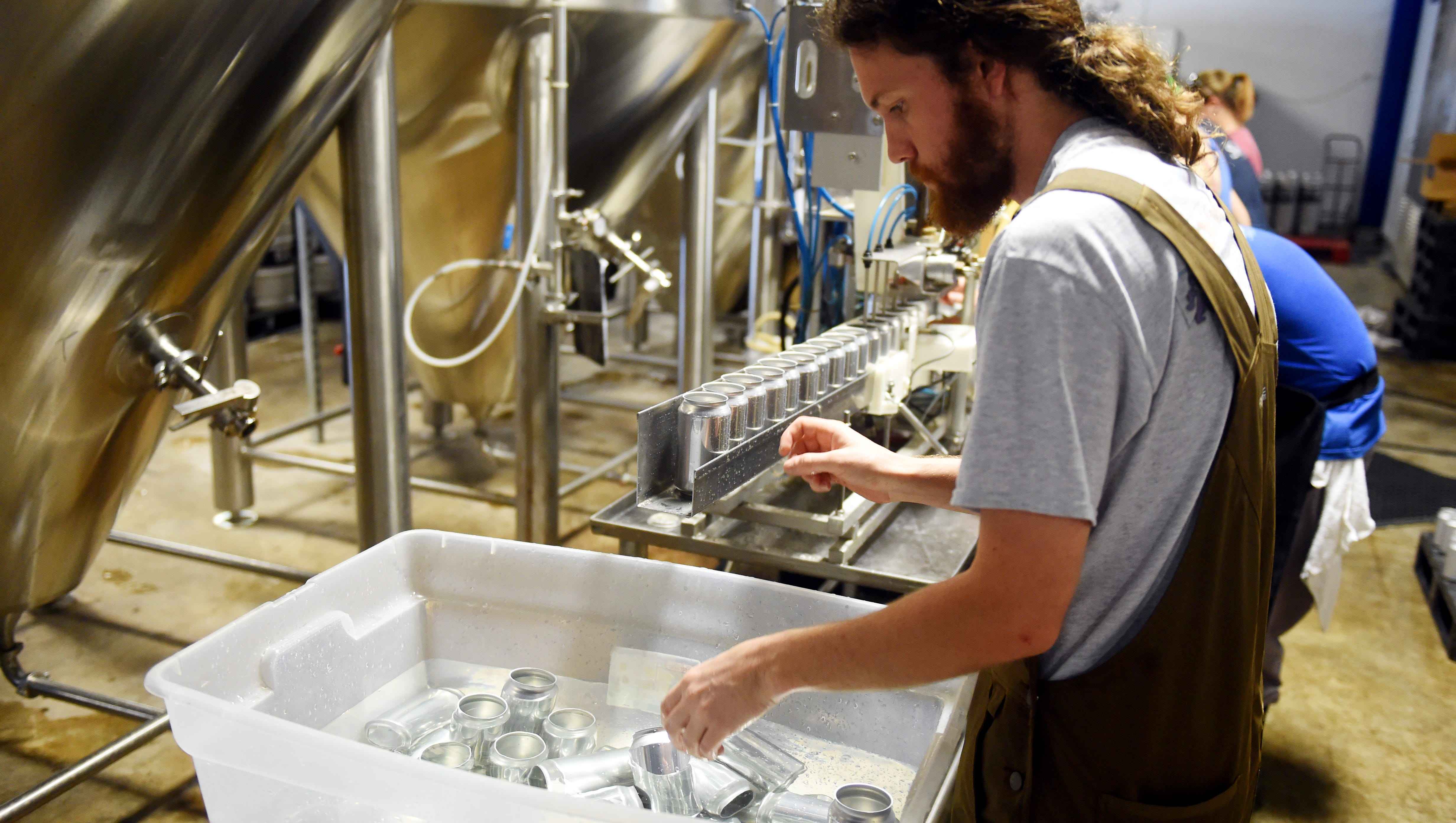 On tap: Sailfish Brewing expands to Vero Beach