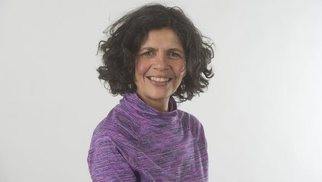 Lori Feig-Sandoval