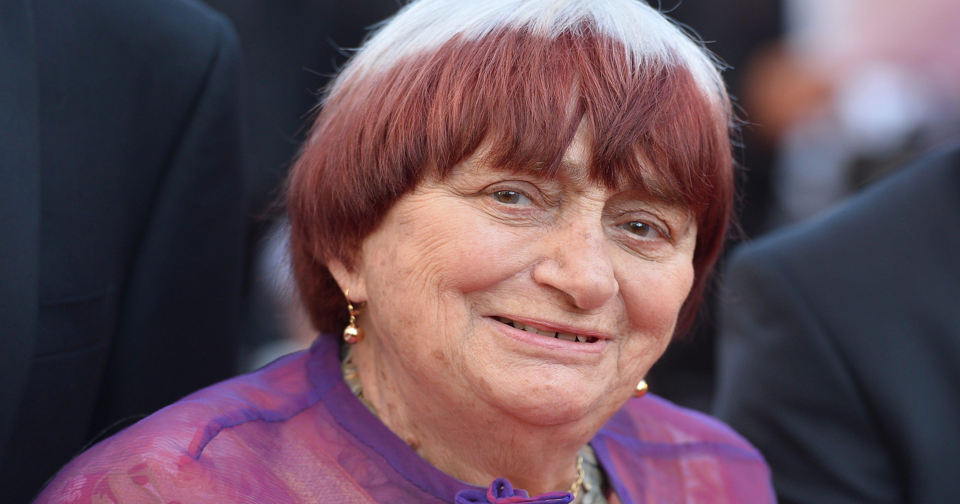 Agnes Varda, French moviemaking pioneer, dies at 90