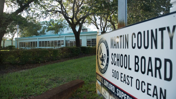 Martin County schools to cover $1.3 million gap for security in upcoming school year
