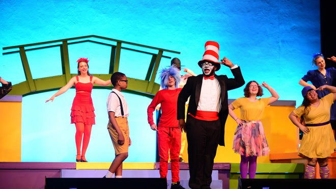 Wicomico County Public Schools presents Seussical the Musical on May 11 & 12. This show will be a first for the Wicomico County School system. Students from Wicomico, Parkside and Bennett will join together to perform.