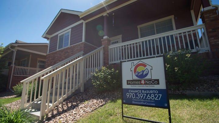 September housing recap: Fort Collins home sales drop, prices inch toward $500K