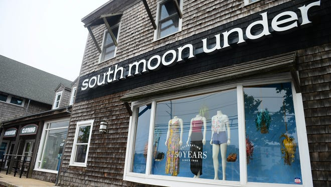 South Moon Under on 80th Street in Ocean City is celebrating their 50th Anniversary.