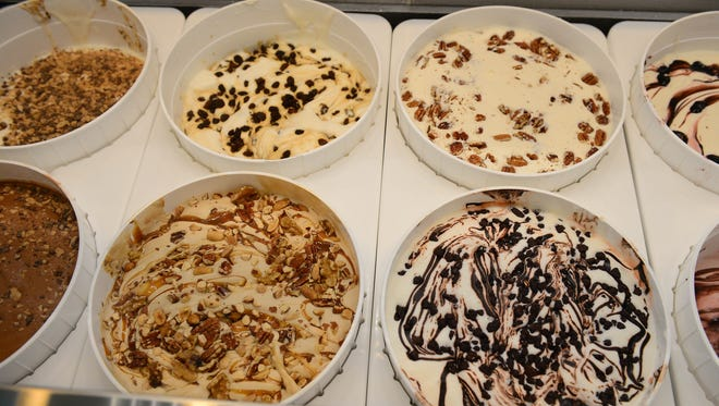 Chincoteague's Island Creamery is opening a new store in Salisbury.
