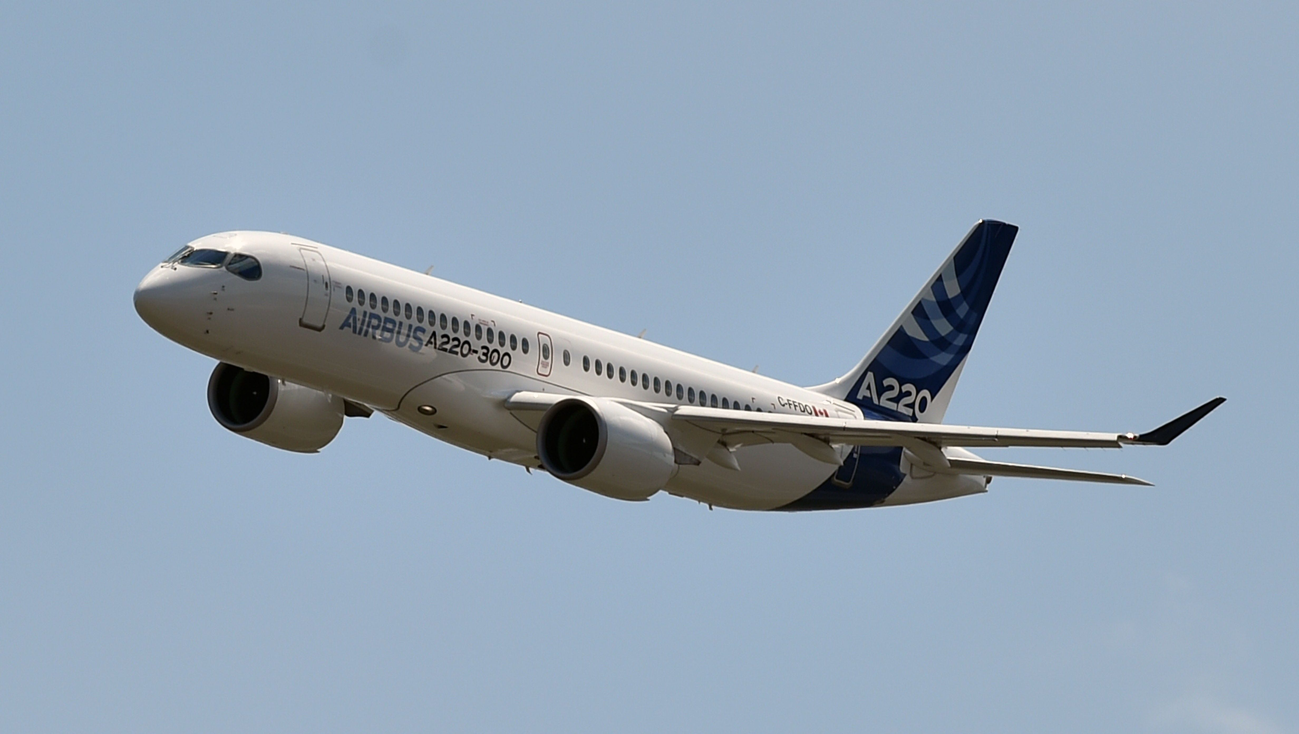 jetblue airbus a220s offer more seats but cost 29 less to operate jetblue airbus a220s offer more seats