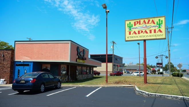 Plaza Tapatia Family Restaurant will be opening a new location on South Salisbury Blvd.