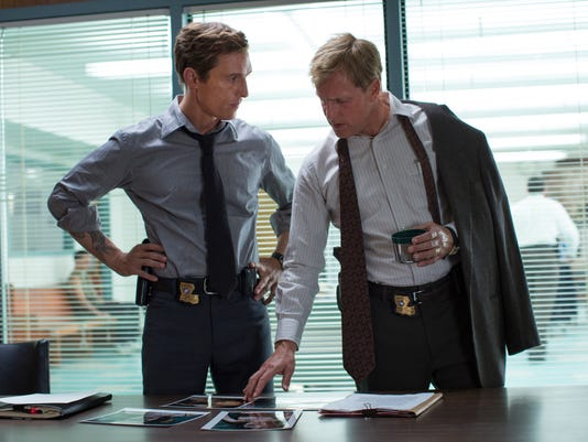 AP TV TRUE DETECTIVE A ENT USA