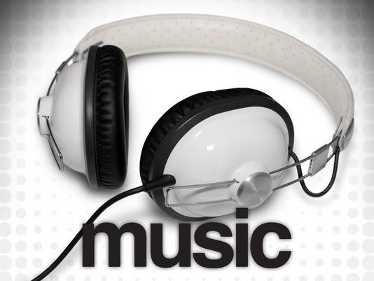Presto graphic Music
