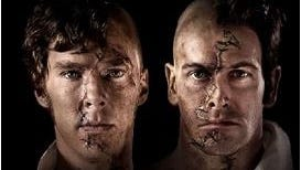 "Benedict Cumberbatch and Jonny Lee Miller will star in the National Theatre's hit production of ""Frankenstein"" showing at 7 p.m. Oct. 27 and 29 at Regal Santiam Stadium 11, 365 Lancaster Dr. SE."