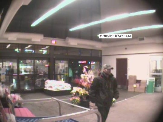 The Binghamton Police are investigating a larceny at the Price Chopper grocery store on Nov. 10.