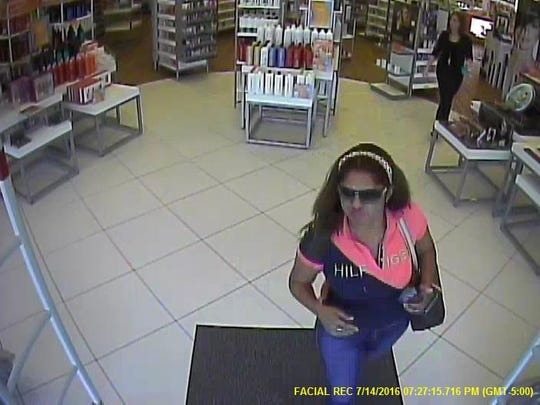The Jackson Police Department needs help identifying four women accused of stealing more than $2,000 in merchandise from Ulta Beauty.