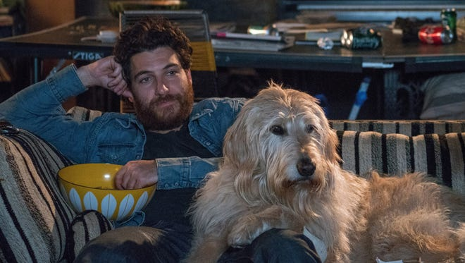 "Adam Pally stars in ""Dog Days."""