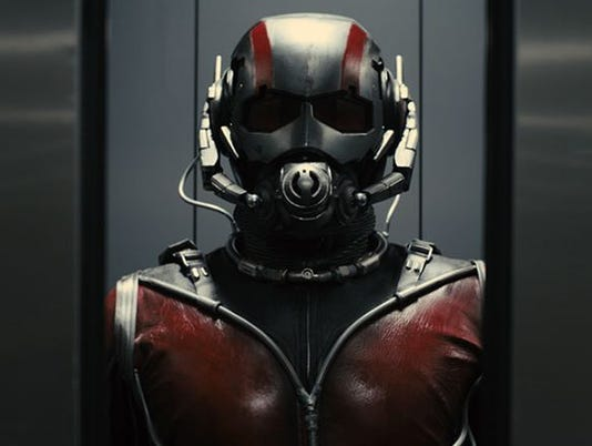 Director Edgar Wright departs 'Ant-Man' movie