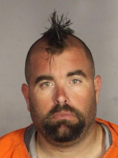 Jason Dillard, 39