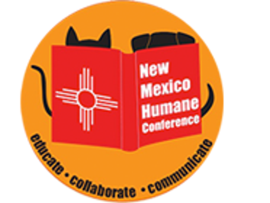 New Mexico Humane Conference logo