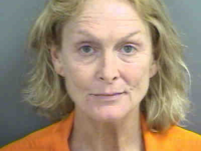 CARR,ELIZABETH ANN 03/20/1963 NAPLES, FL 34104 001 BATTERY - ON PERSON 65 YOA OR OLDER 001 BATTERY - ONE PRIOR CONVICTION 2ND OR SUBSQ OFFENSE