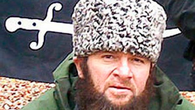 Chechen separatist leader Doku Umarov has called for supporters to disrupt the Sochi Olympics.