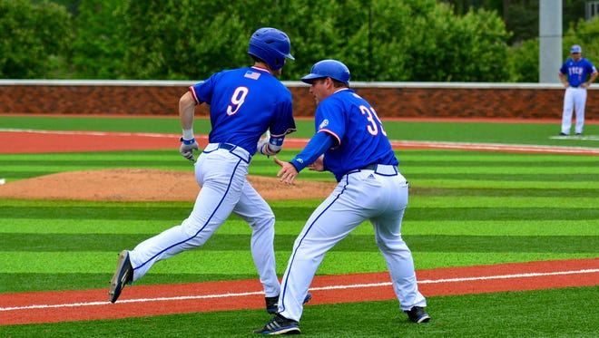 Louisiana Tech has a chance to continue its climb up the national ranks with this weekend's three-game series against Rice.