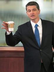 U.S. Attorney District of New Mexico Damon Martinez