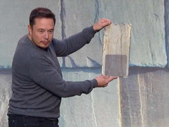 Tesla Solar Roof Tiles Manufacturing Sales Set To Launch