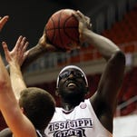 Mississippi State senior Gavin Ware hopes to help his team to its first winning streak of the season.