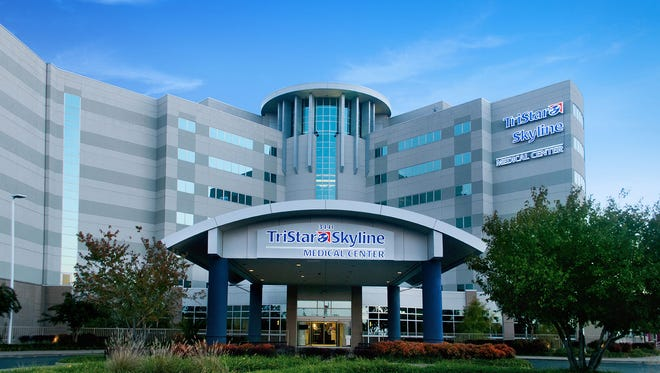 HCA is looking to expand TriStar Skyline Medical Center.