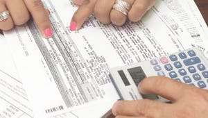 Finance forms