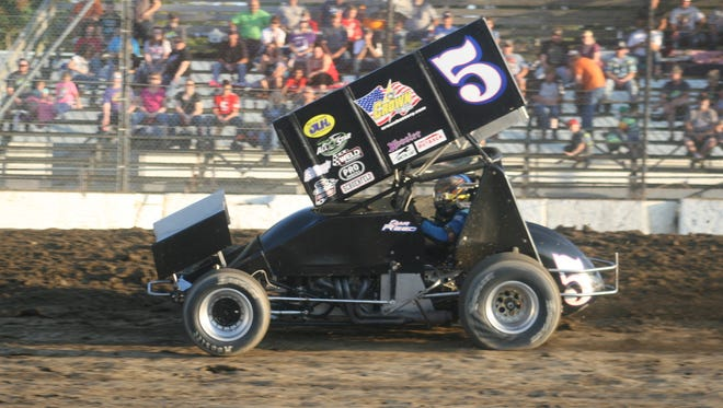 An overwhelming 70 percent of voters said their favorite Sandusky County summer activity was watching a race at the Fremont Speedway.