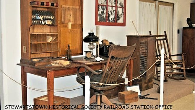 The Stewartstown Historical Society and the Old Line Museum are among the historical groups preserving history in the southeast corner of York County.