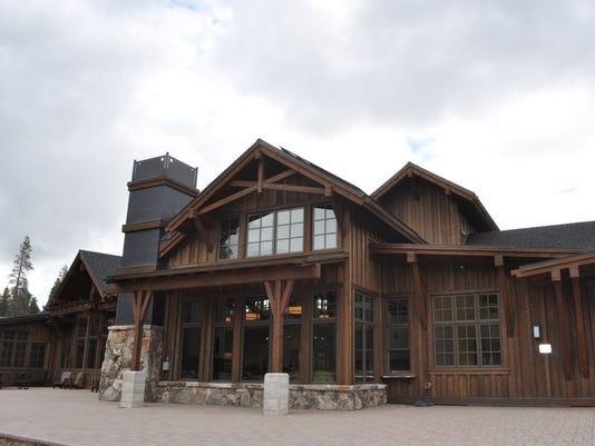 Alder Creek Adventure Center