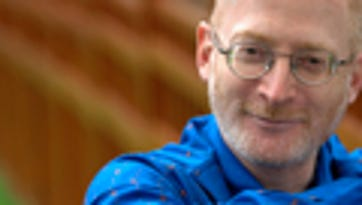 Composer Aaron Jay Kernis