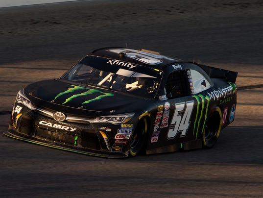 USP NASCAR: O'RIELLY AUTO PARTS CHALLENGE S CAR