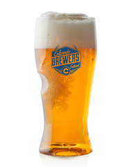 The new Brewfest cup.