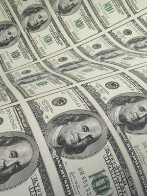 Illustration: Money