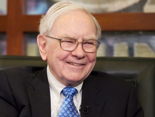 AP Buffett Letter