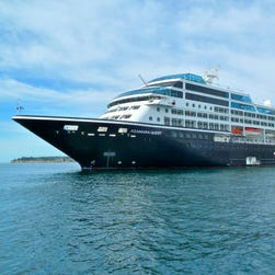 Azamara Club Cruises to sail to Alaska