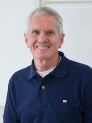 Jim Barker served as president of Clemson University