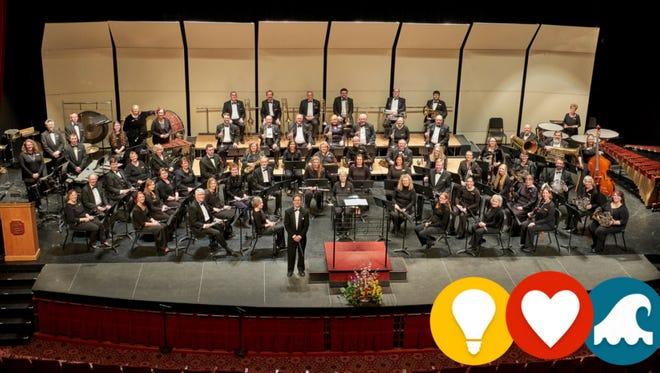 Lakeshore Wind Ensemble