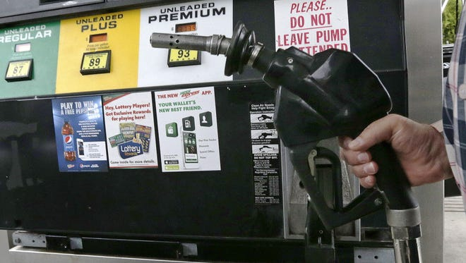 Since the gas tax was last increased in 1993, it has lost half its value.