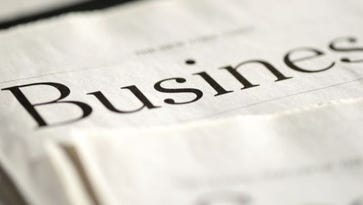 Taking Stock: Business briefs