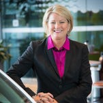General Motors names Kimberly Brycz as new head of global human resources