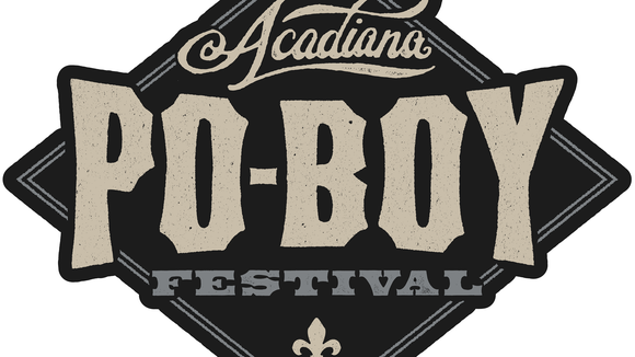 Lafayette is hosting the first Acadiana Po'Boy Festival