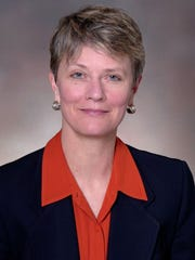 The University of Michigan named Patricia Hurn dean of the school of nursing.